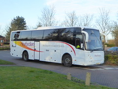 Heyfordian Travel of Bicester, Oxfordshire
