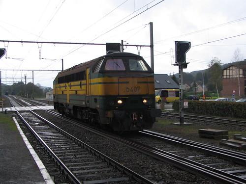 HLD 5407
