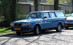 1984 Volvo 240 DL 2.0 Estate