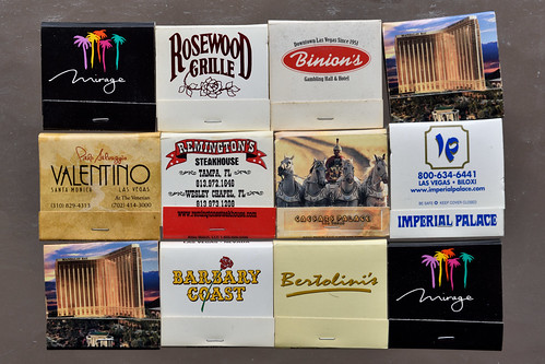 April 3, 2020: Las Vegas Memories