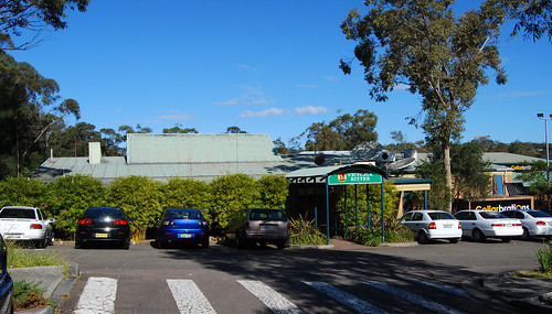 Shaft Tavern, Elmore Vale, NSW.