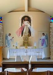 The Adoration Chapel_2020