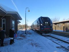 20171225 23 Amtrak, Princeton, Illinois