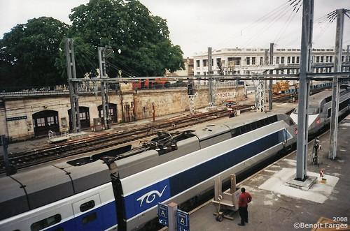 [SNCF] 374 + TGV 24000