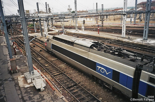 [SNCF] TGV 23000