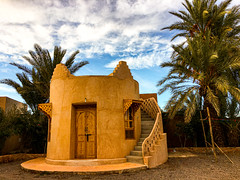 Eco farm stay, Ouarzazate, Morocco, 摩洛哥