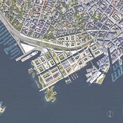 Masterplan for Filipstad, by Mad arkitekter