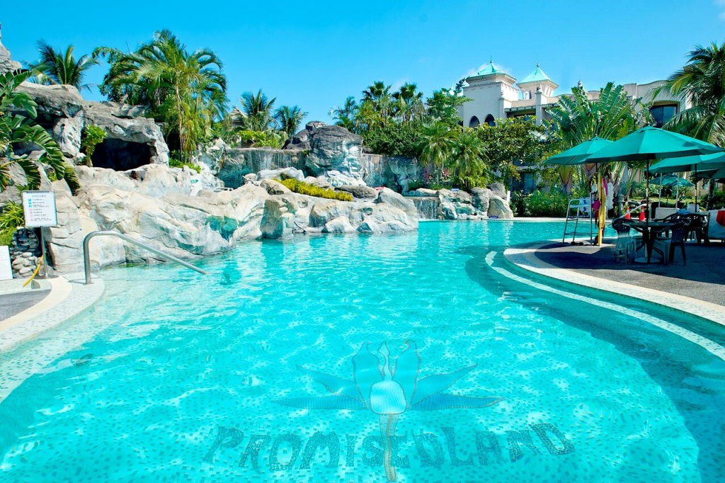 Promisedland Resort & Lagoon 5