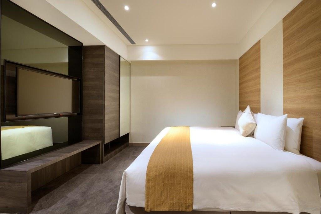 Park City Hotel - Hualien Vacation 3