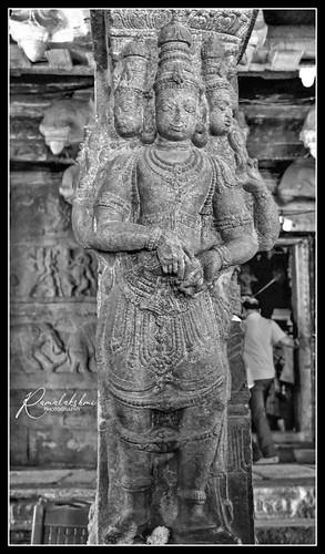 Brahma, Lepakshi
