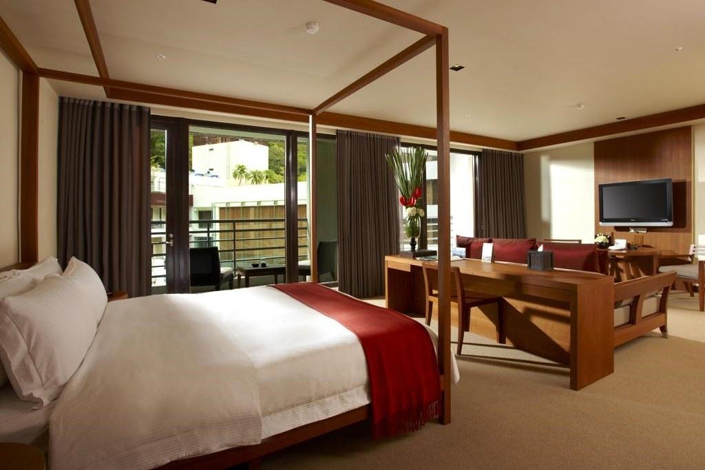 Silks Place Taroko Hotel 3