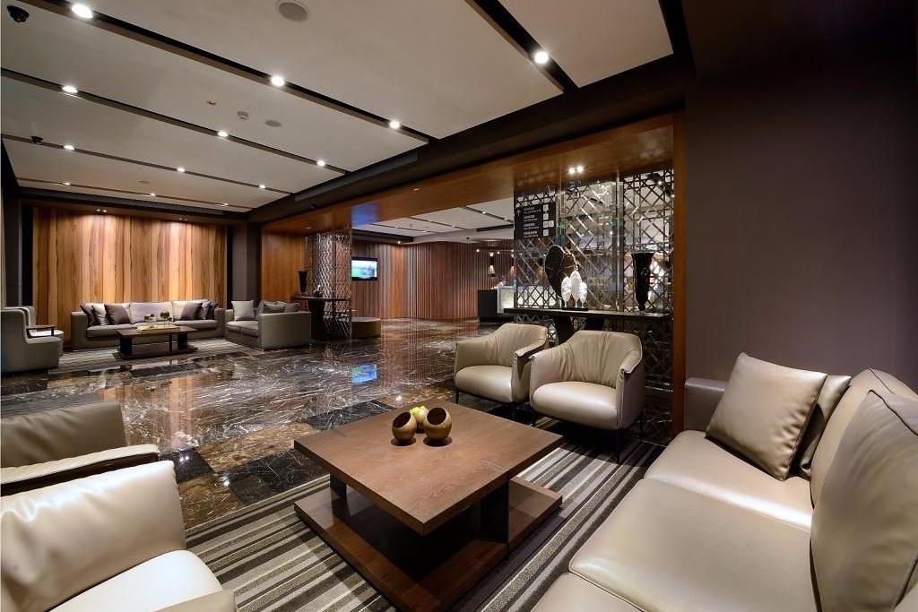 Park City Hotel - Hualien Vacation 2