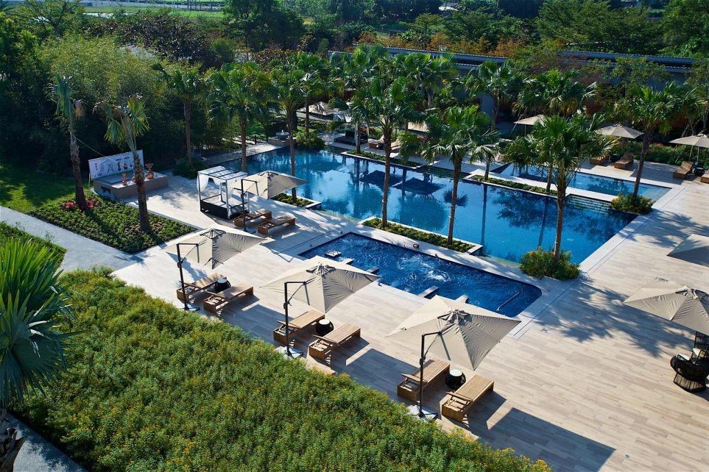 Millennium Gaea Resort Hualien 5