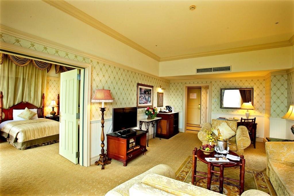 Farglory Hotel 3