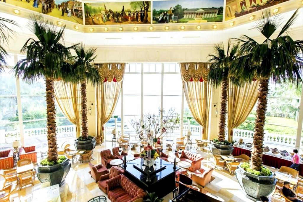 Farglory Hotel 4
