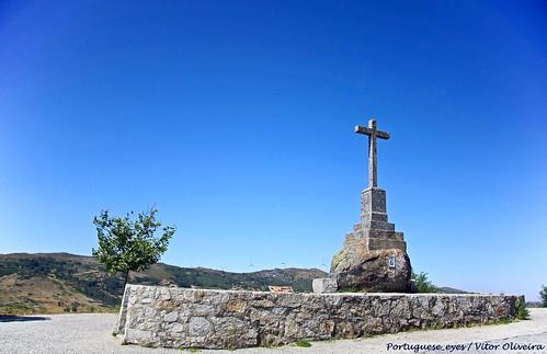 Miradouro de Campo Benfeito - Portugal 🇵🇹