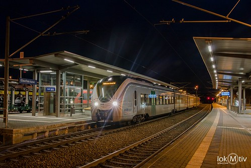 1440 214 at night in glauchau
