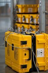 Oregon sends ventilators to aid New York