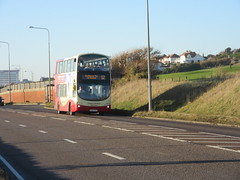 BJ63 UJS (Route 12) at Marine Drive, Roedean