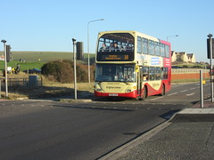 YN54 AOR (Route 14) at Marine Drive, Roedean