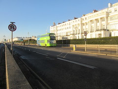 BX15 ONC (Route 12) at Marine Parade, Brighton