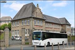 Irisbus Crossway – CAT (Compagnie Armoricaine de Transport) (Transdev) n°26406