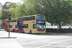 BF12 KXJ (Route 26) at Old Steine, Brighton