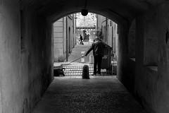 Rue Limasset à Avignon