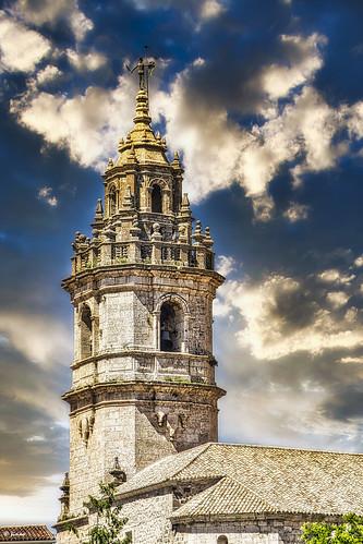 Torre barroca