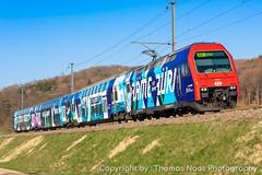 Railways in Switzerland