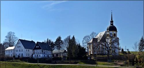 Dorfkirche Johnsbach