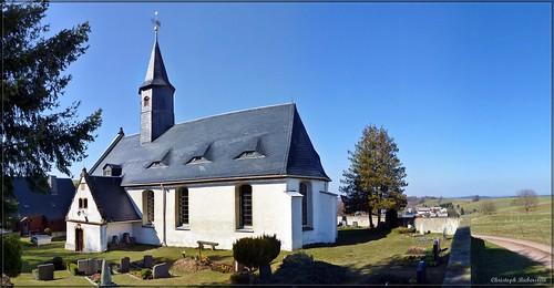 Dorfkirche Dittersdorf