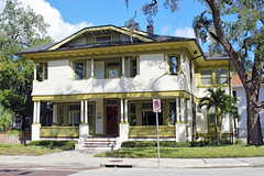 Old House, Hyde Park, Tampa