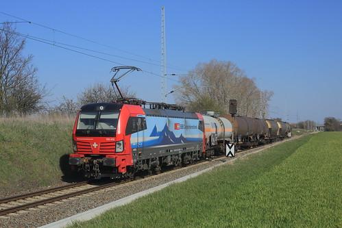 SBB Cargo  193 475 Domodossola  Chemiezug Ruhland -Großkorbetha  Peißen IMG_2020_04_05_9999 (2)hb