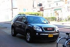 2007 GMC Acadia 3.6 V6 AWD SLT