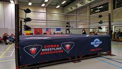 Cobra Wrestling Association - CWAFallout 2020