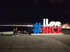 I LOVE NICE