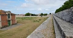 Brouage, citadelle Vauban, patrimoine mondial UNESCO