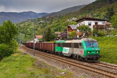 26192 à Aigueblanche