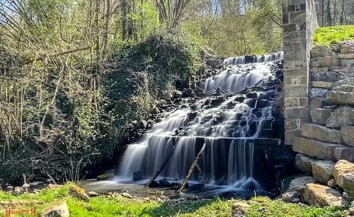 Waterfall - 8265