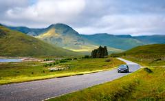 22  Isle of Skye to edinburgh-2019英國行