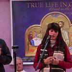 Fr Theodoros speaking1