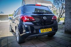 2019 Opel Corsa - XR-582-L