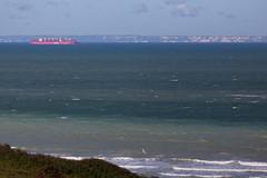 Côte d'Opale : Trafic sur le pas de Calais
