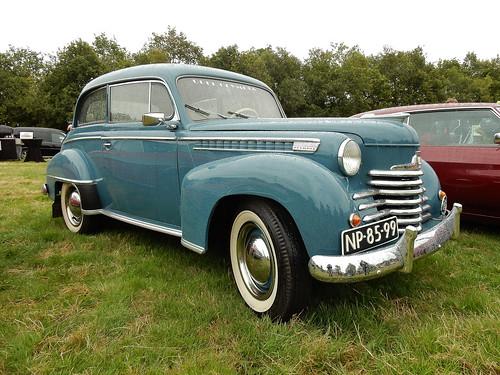 Opel Olympia 1952* (N4946)