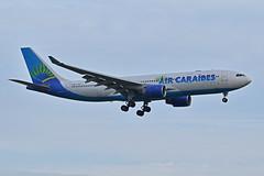 Airbus A330-223 'F-OFDF' Air Caraibes