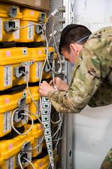 Oregon National Guard and DPSST ship Oregon Ventilators to New York