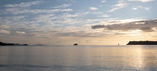 Buffalo Beach Whitianga New Zealand