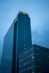 Porr headquarters in Vienna
