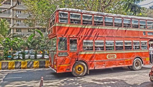 The Big Red Bus Mumbai 20200228_111224